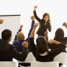 Como Motivar Pessoas no Trabalho e Manter-se Motivadas