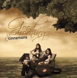 DCinnamons - Good Morning