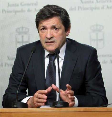Presidente da Xestora do PSOE
