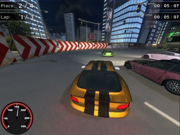 Computer Car Games Free Online