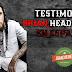 Testimonio de Brian Head Welch en Español