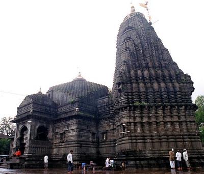 Trimbakeshwar Shiva Temple Maharashtra