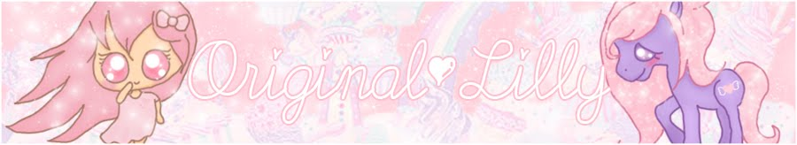 ♥ Original-Lilly ♥