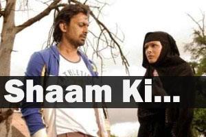 Shaam Ki Gulaabi Vaadiyo Me