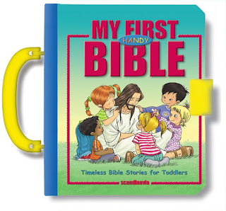 giveaway, children's Bibles, Bible for kids, kids Bible