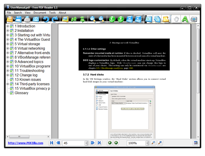 تحميل برنامج قارئ ملفات pdf مجانا