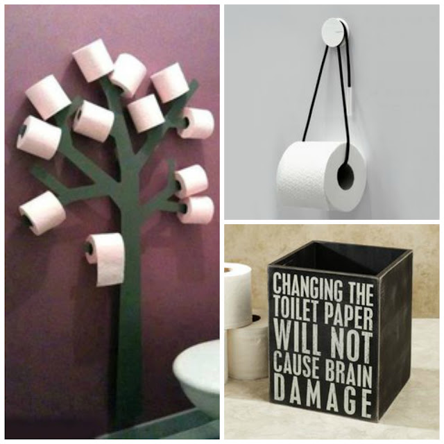 Organizar o banheiro | Caixas