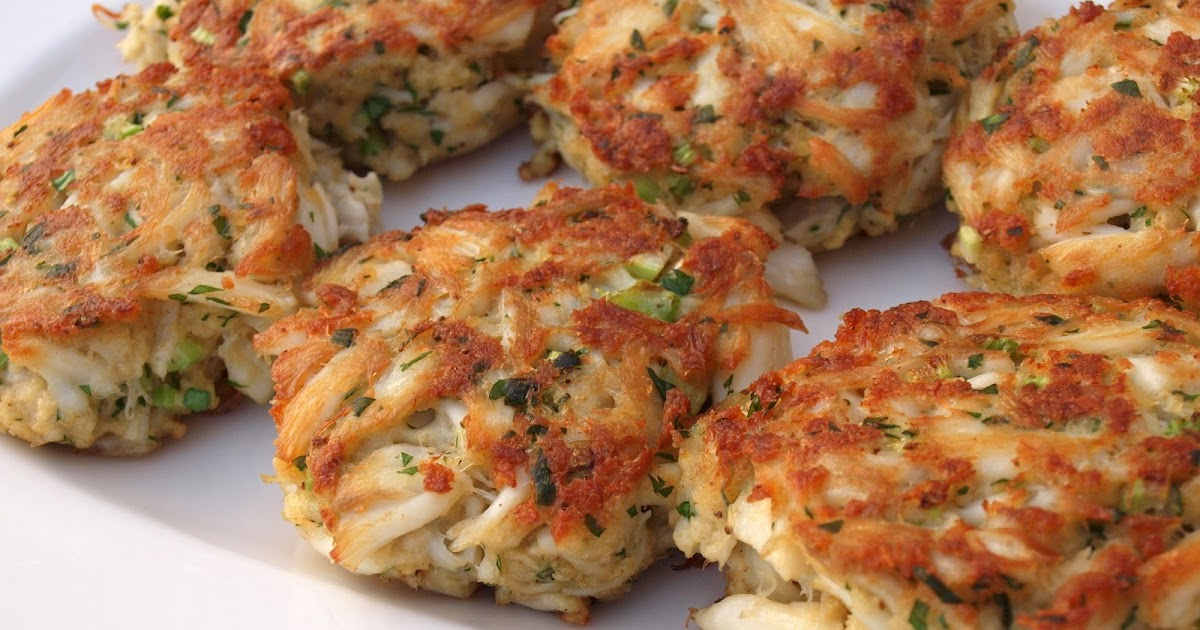 Whole Foods Maryland Crab Cakes