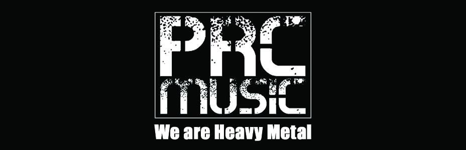 PRC MUSIC