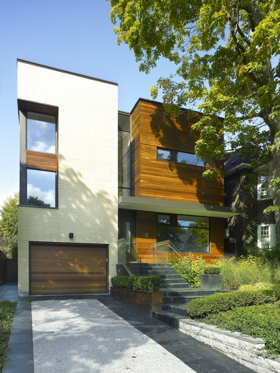 Nice house design toronto canada most beautiful houses for Nice house in the world