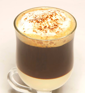 Espuma de Cafe