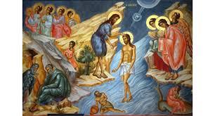 Πρόγραμμα  Ακολουθιών και Δραστηριοτήτων Ιεράς Μονής Παναγίας Χρυσοπηγής Ιανουαρίου 2020