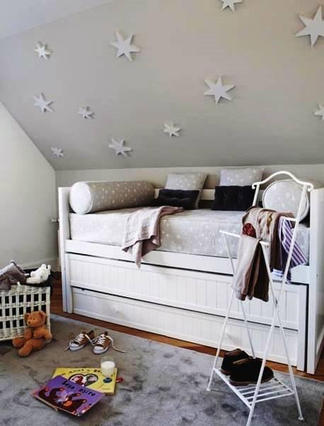 Parchis mueble juvenil e infantil dormitorios juveniles for Camas nido compactas