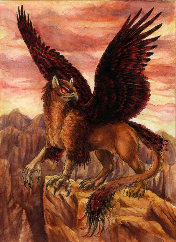 Panteón de Juda: Wallpapers: Imagenes: Bestias Mitológicas ...