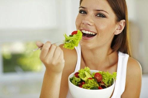 Natación y la Dieta detox