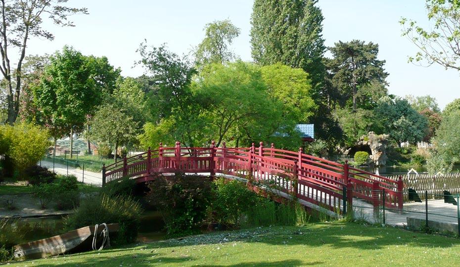 Lesbologrinioto on est all au jardin d 39 acclimatation for Au jardin d acclimatation