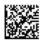 QR-kode til bloggen