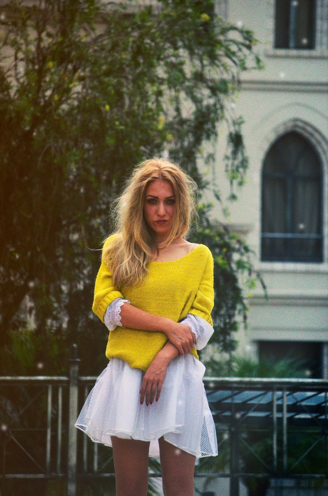 fashion trends spring summer 2014 lemon color