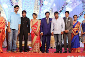 Aadi Aruna wedding reception photos-thumbnail-36