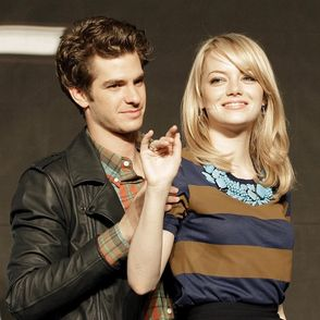 Hollywood Stars: Andre... Andrew Garfield Married