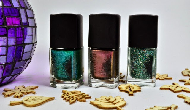 Catrice Feathered Fall LE Luxury Lacquer