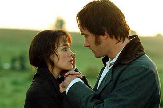 pride and prejudice comparison