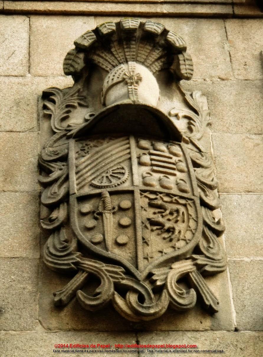 Casa de Saco y Arce