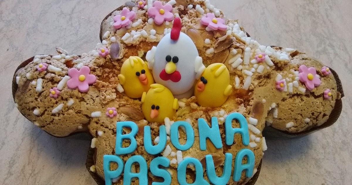 Ciuffina - Dolci Pasqua 2015 cover image