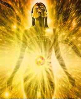 tenaga dalam, ruh