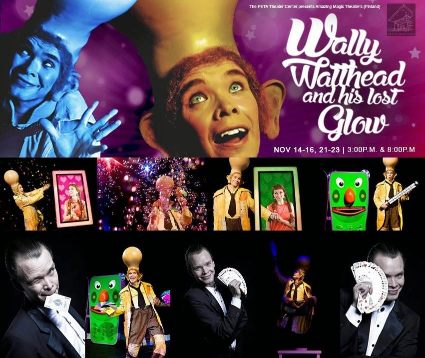 Wally-Watthead