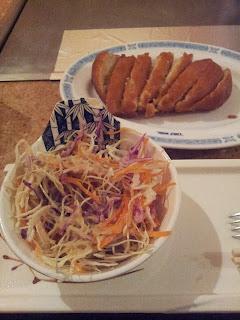 Restaurant Japonais - Teppanyaki
