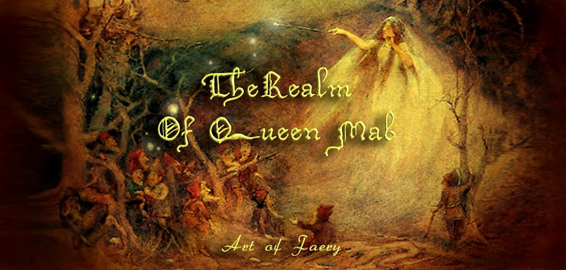 The Realm Of Queen Mab