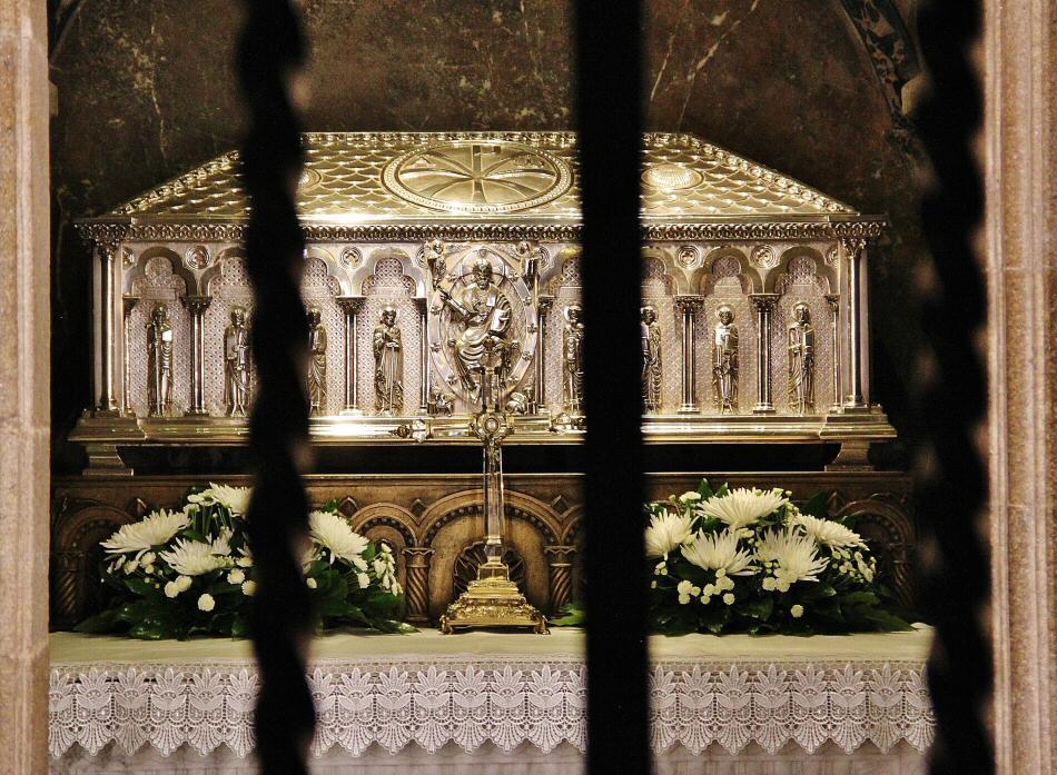 Archidiócesis de Santiago