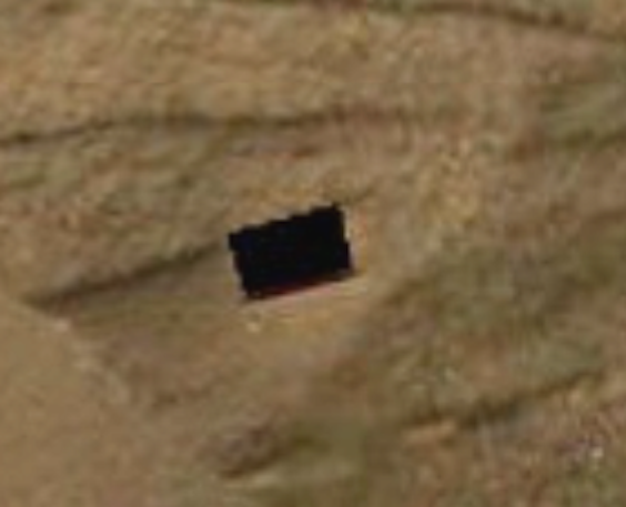 Ancient Ruins Found In The Walls On Mars 2015, UFO Sightings