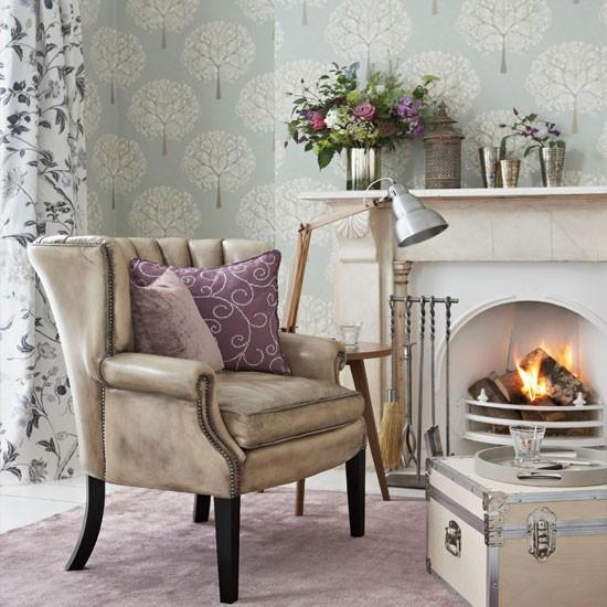 New Home Interior Design Living Room Ideas