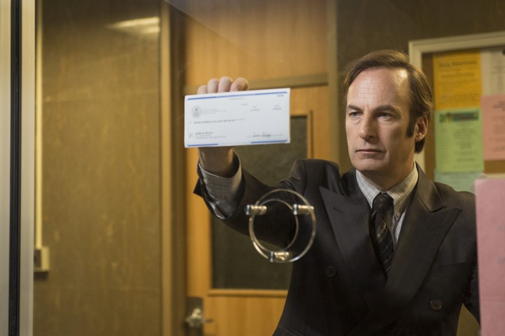 Better Call Saul - Press Release and New Promotional Photos