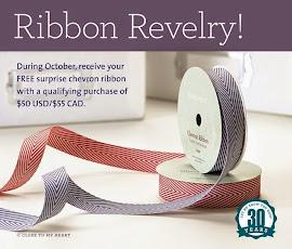 Ribbon Revelry!