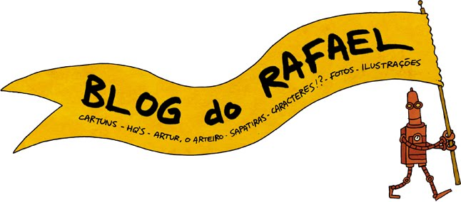 Blog do Rafael