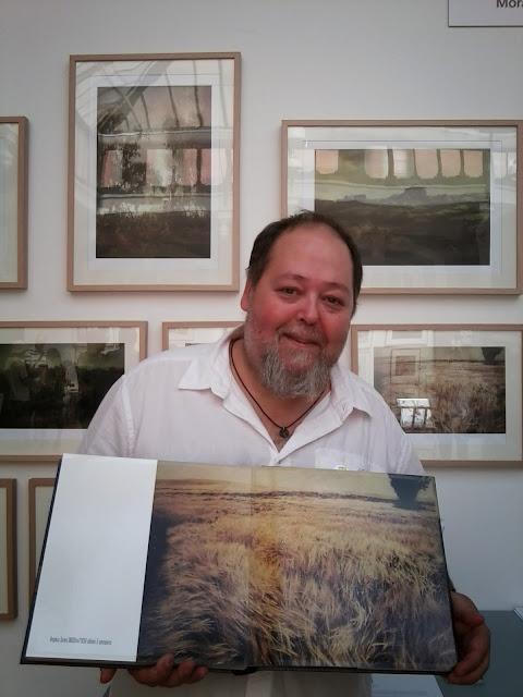 ENTREFOTOS 2013, Feria de fotografía, Fotografía de autor, Madrid, Casa del Reloj, Fotógrafos españoles, Blog de Arte, Voa-Gallery, José Luis Lopez Moral,