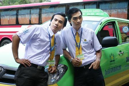 Taxi Trọn bộ