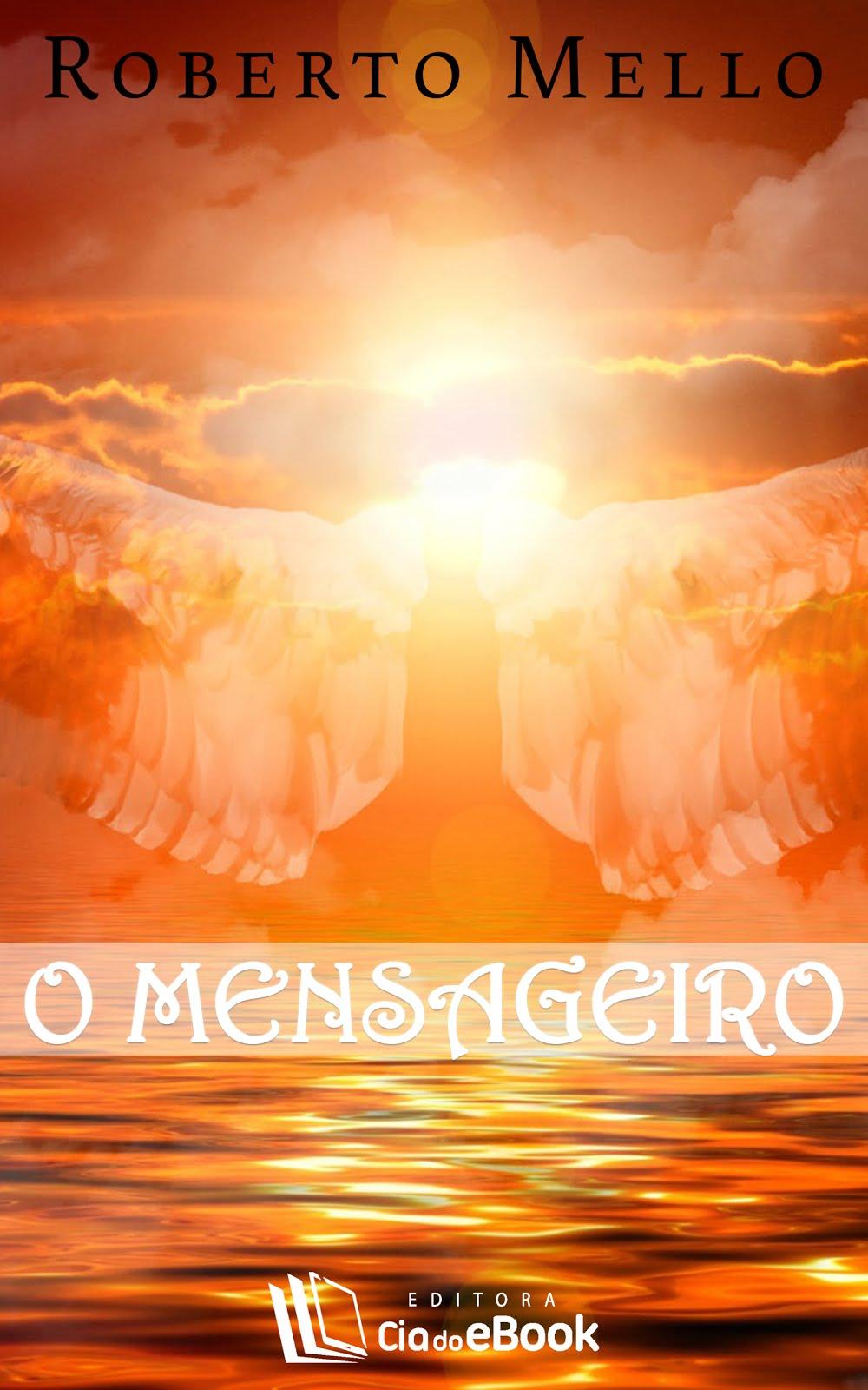 """BOOK TRAILER - """"O MENSAGEIRO"""""""