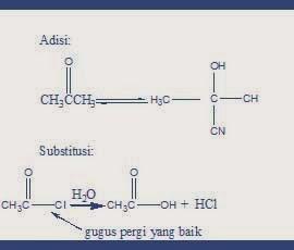 Makalah derivat asam Karboksilat