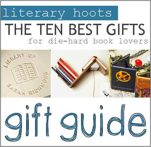 inspired by buzzfeeds list ive found 10 awesome bookish items that is sure to win over any book lover