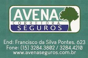AVENA CORRETORA DE SEGUROS