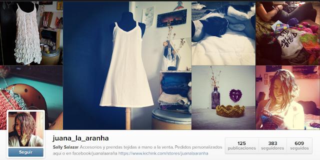 https://instagram.com/juana_la_aranha