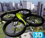 Quadcopter Oyunu