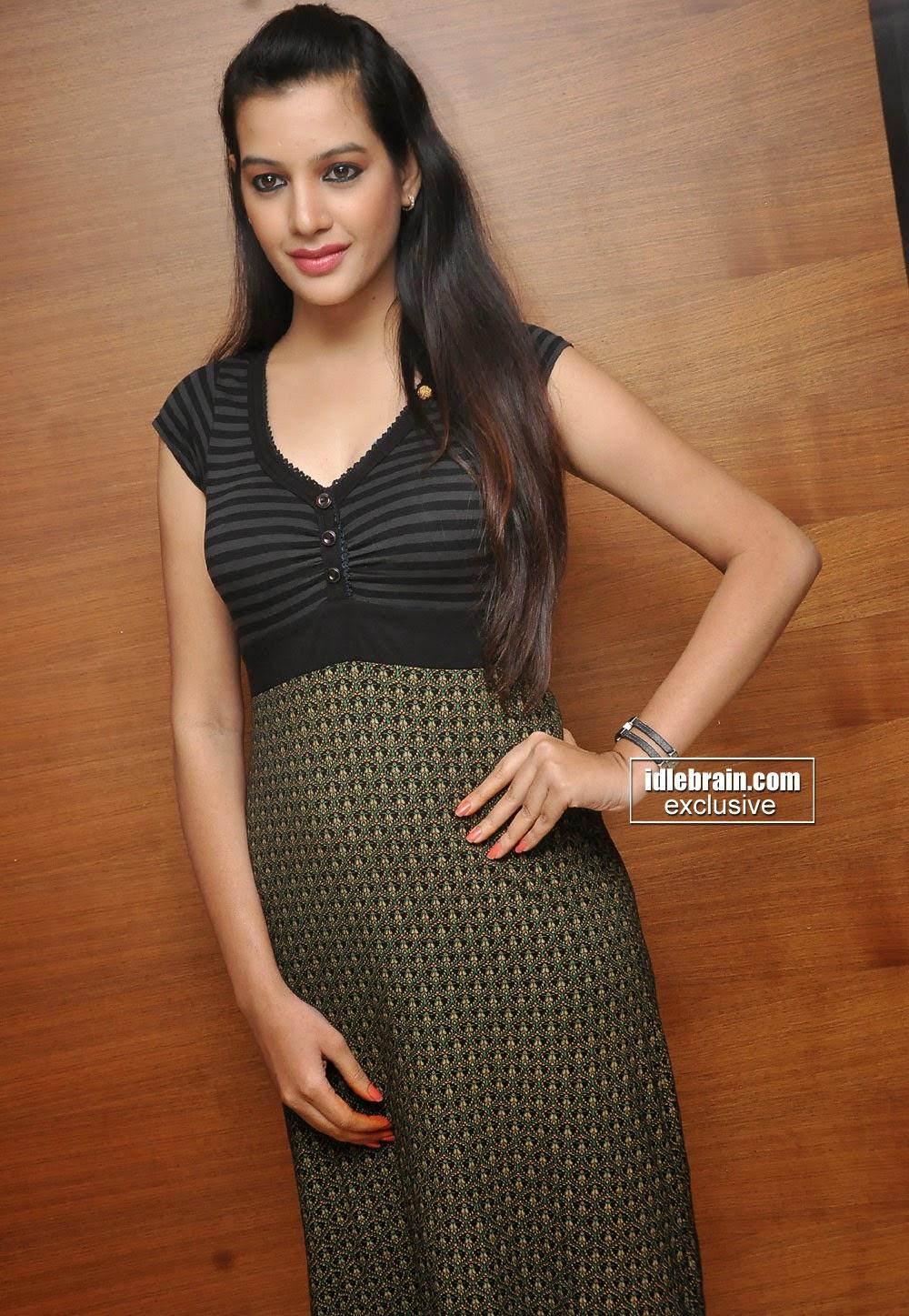 skjl : Diksha Panth unseen hot crossed L stills photos at
