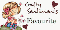 DT FAVOURITE OVER ON CRAFTY SENTIMENTS
