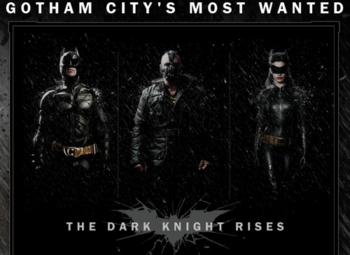 Agrégale tu rostro a la máscara del nuevo Batman