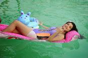 Madhurima swimsuit Photos-thumbnail-5